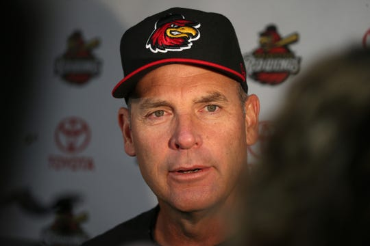 Rochester Red Wings will have new coaching staff in 2020