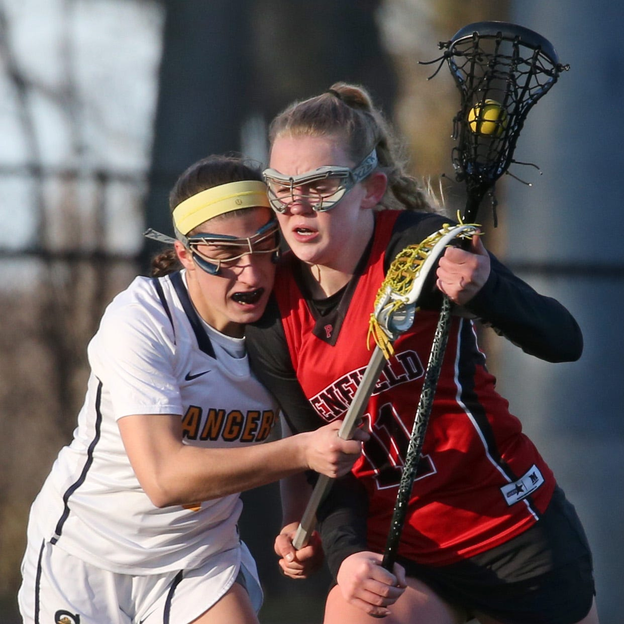 High school scores for Monday, April 1:  Find out how your favorite Section V team fared