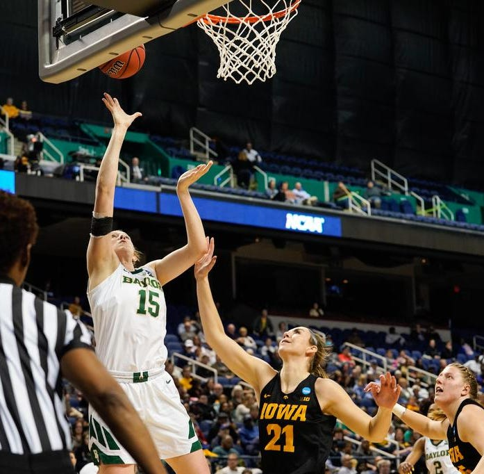 Oregon Ducks women's basketball will face Baylor in NCAA Final Four
