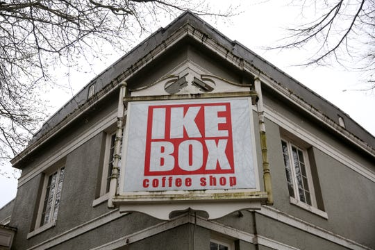 Ike Box, located at 299 Cottage Street NE, scored a perfect 100 at its semi-annual restaurant inspection on May 28.