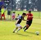 Egresado de Alisal anota su primer gol profesional en México