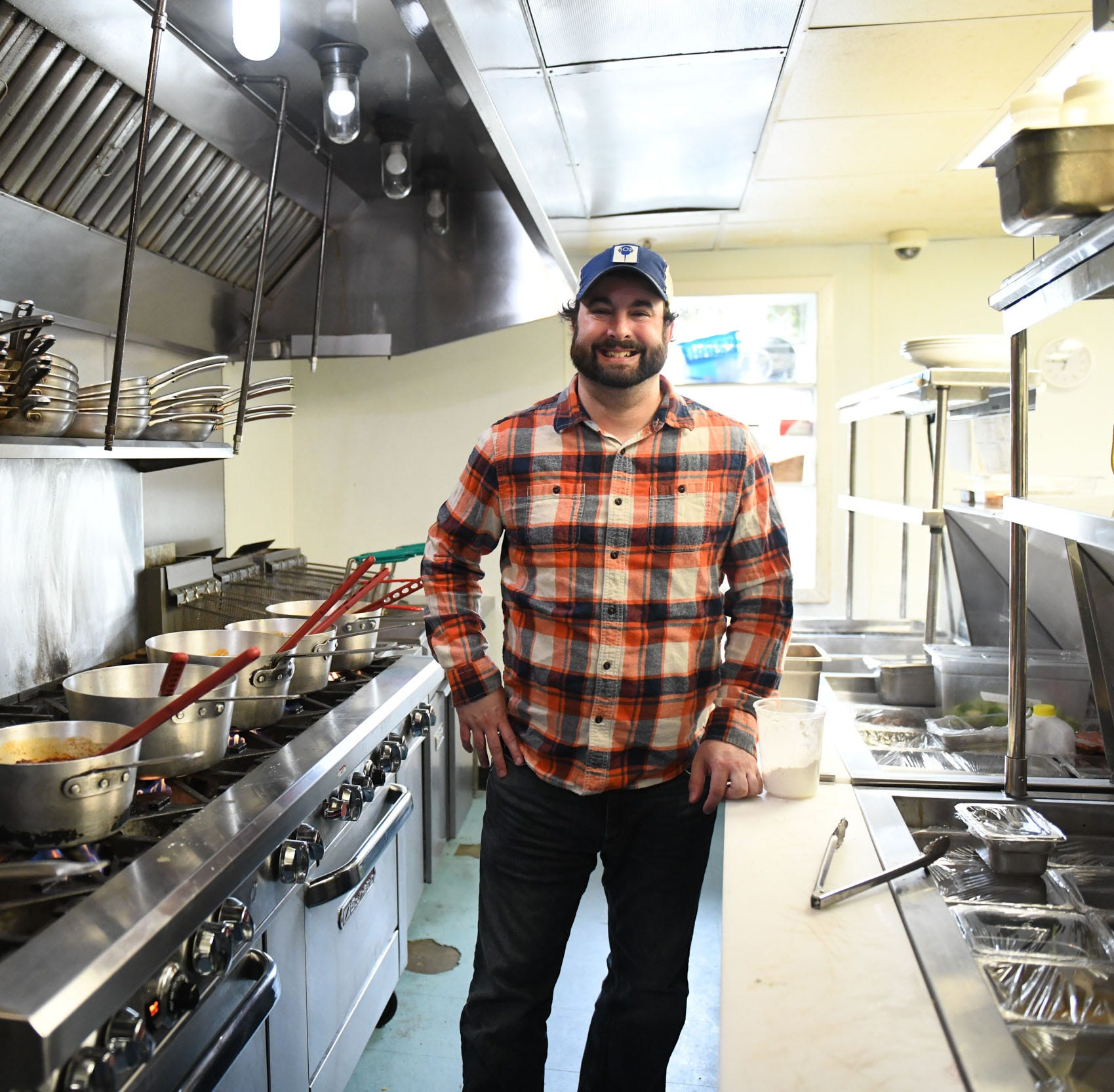 Brick Hotel on The Circle getting new life with chef Bill Clifton