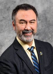 John Killefer, SDSU Dean of Agriculture