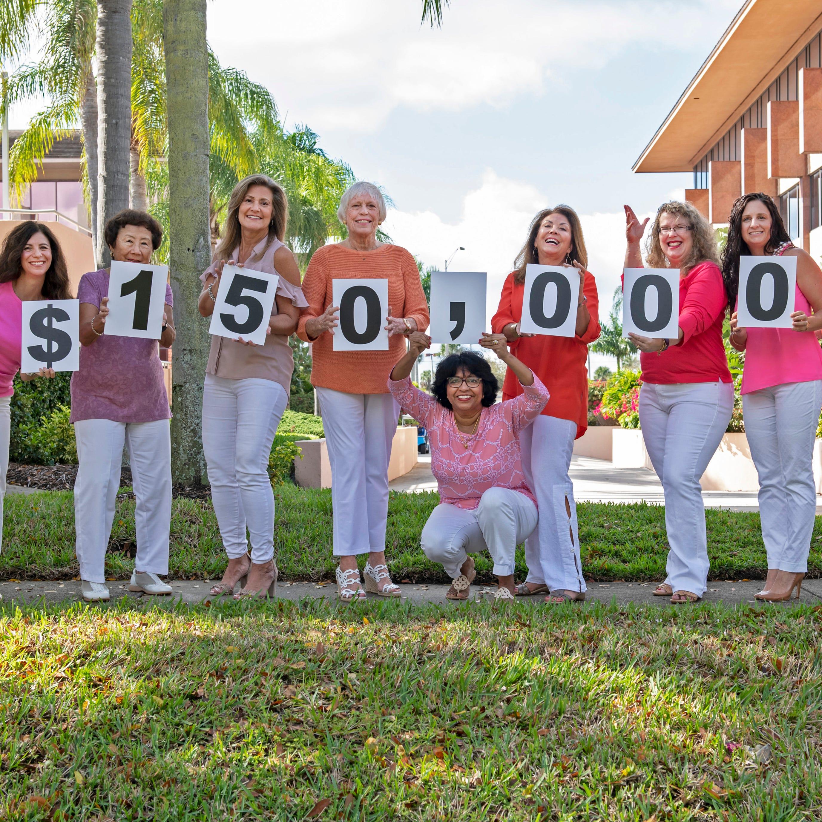 Impact 100 Martin to award $150,000 in grants on April 11