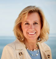 Wendy Steele, founder of Impact 100 Cincinnati and the Impact 100 movement, is keynote speaker at the April 11 event in Martin County.