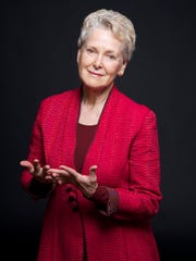 Ambassador Swanee Hunt