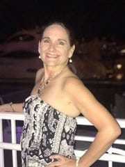 Isabel Borges died after a motorcycle crash over the weekend.