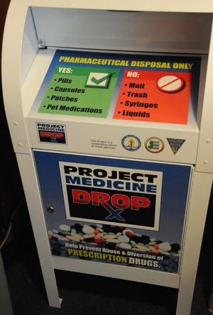 Bridgeton, Millville and Vineland police departments, in collaboration with the U.S. Drug Enforcement Administration, will offer the public an opportunity to prevent pill abuse and theft by ridding their homes of potentially dangerous expired, unused and unwanted prescription drugs during a Take Back Day from 10 a.m. to 2 p.m. April 27.