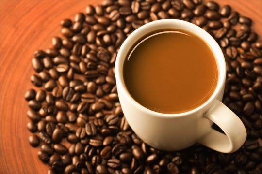 Bridgeton, Millville and Vineland police departments will host Coffee With A Cop.