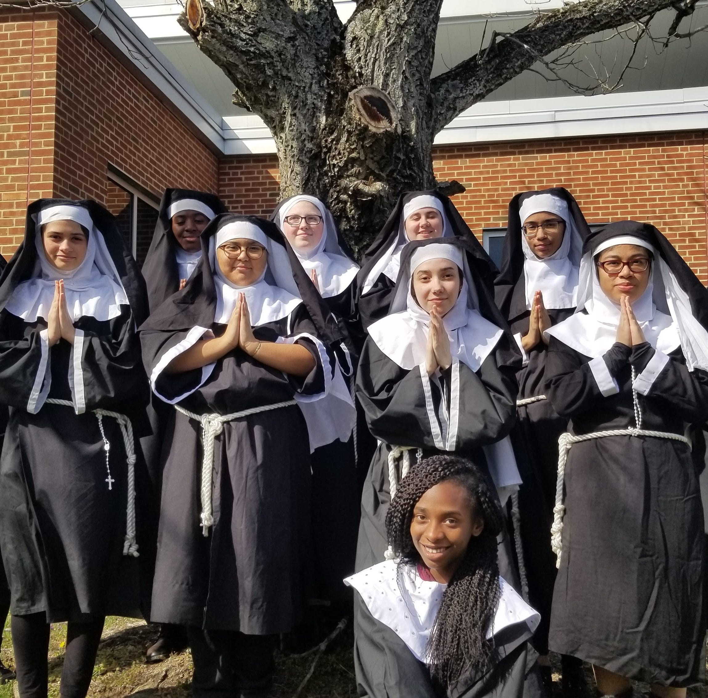 Bridgeton High to present 'Sister Act'
