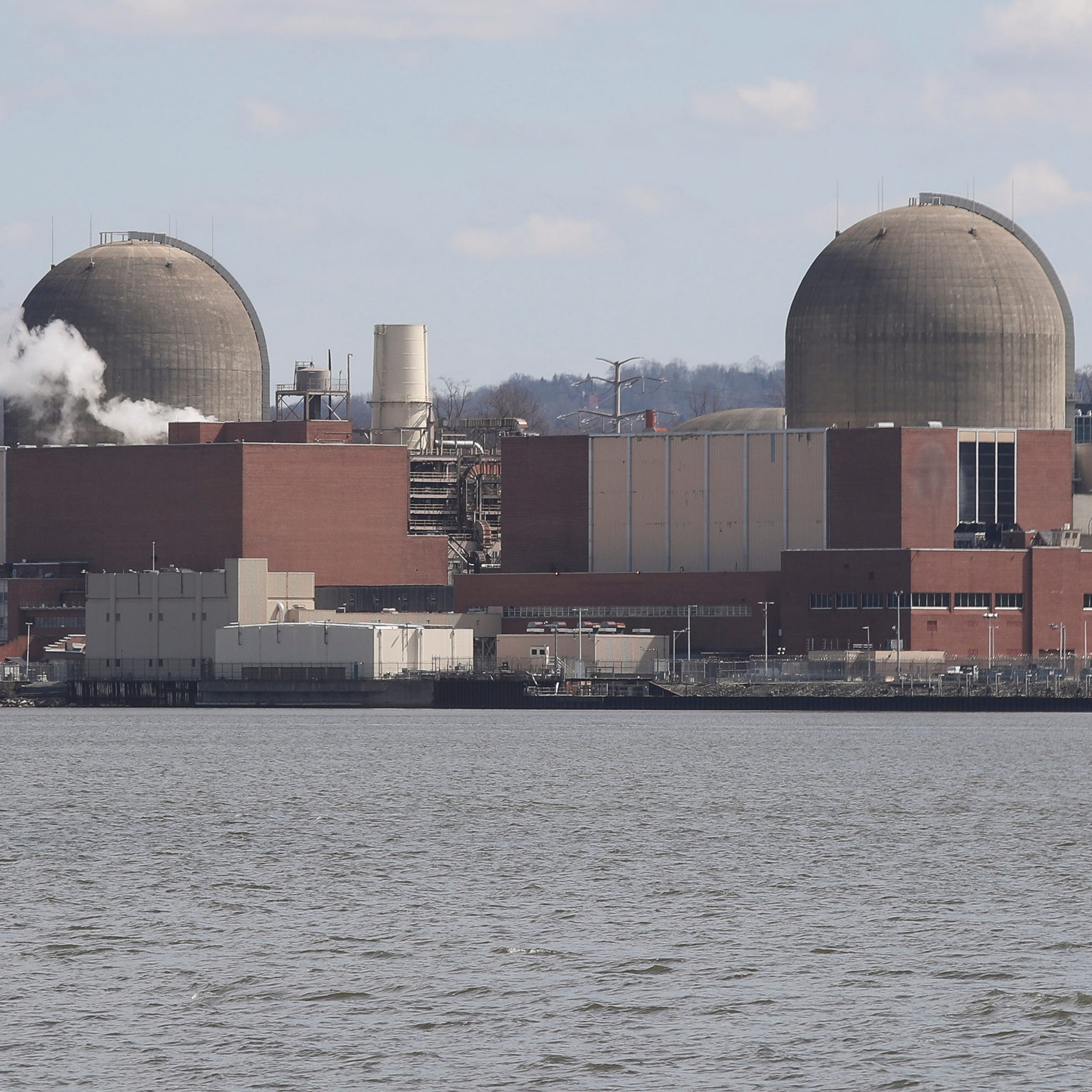Natural gas filled the gap when Indian Point shut down for nearly two weeks, data show