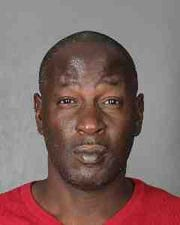 Kareem Johnakin , a 47-year-old Bethlehem, Pennsylvania man, pleaded guilty to five counts of third-degree burglary, felonies.