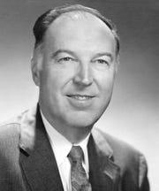 Donald Dozer