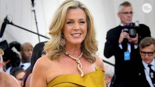 An 'Inside Edition' viewer told Deborah Norville to check for thyroid cancer. How do you spot it?
