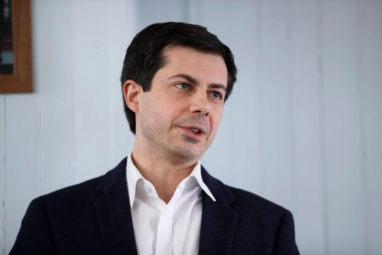 Mayor Pete Buttigieg's countercultural approach to Christianity is what America needs now