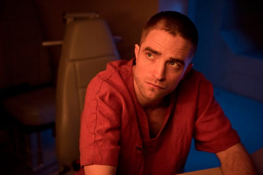 "Sci-fi drama ""High Life"" is Robert Pattinson's latest well-reviewed role, following performances in 2017's ""Good Time"" and ""The Lost City of Z."""