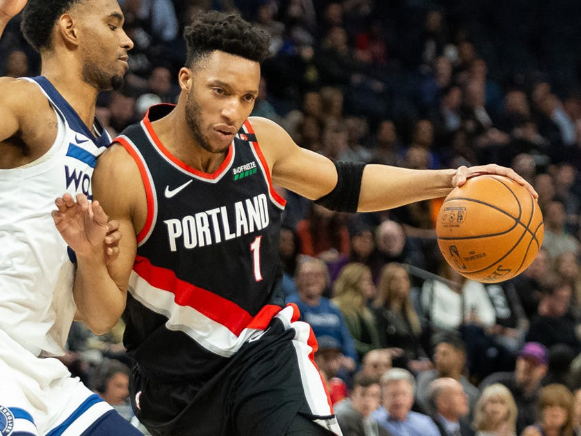 115. Evan Turner, Trail Blazers (April 1): 13 points, 11 rebounds, 10 assists in 132-122 win over Timberwolves.