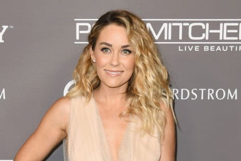 Lauren Conrad announced she's going to be a mama again.
