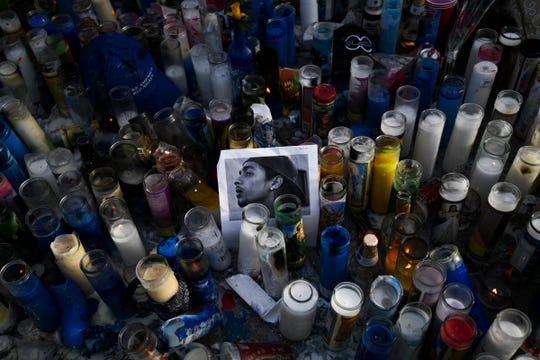 Nipsey Hussle shooting suspect Eric Holder indicted for death of rapper, heads to trial