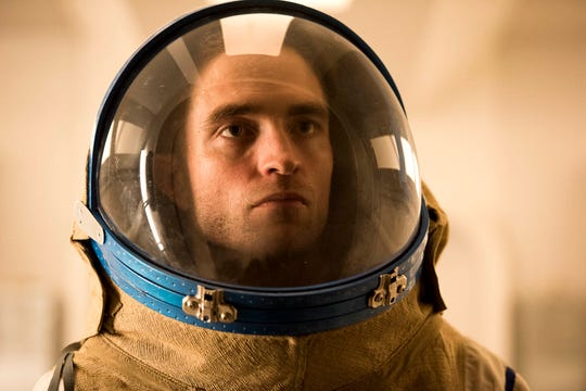 "In ""High Life,"" inmate astronaut Monte (Robert Pattinson) is the reluctant father of a young daughter, who ultimately becomes his reason to live after his crew members die."