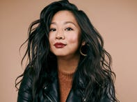 Stephanie Hsu on Be More Chill 'unicorn fans,' diversity and what Christine has taught her