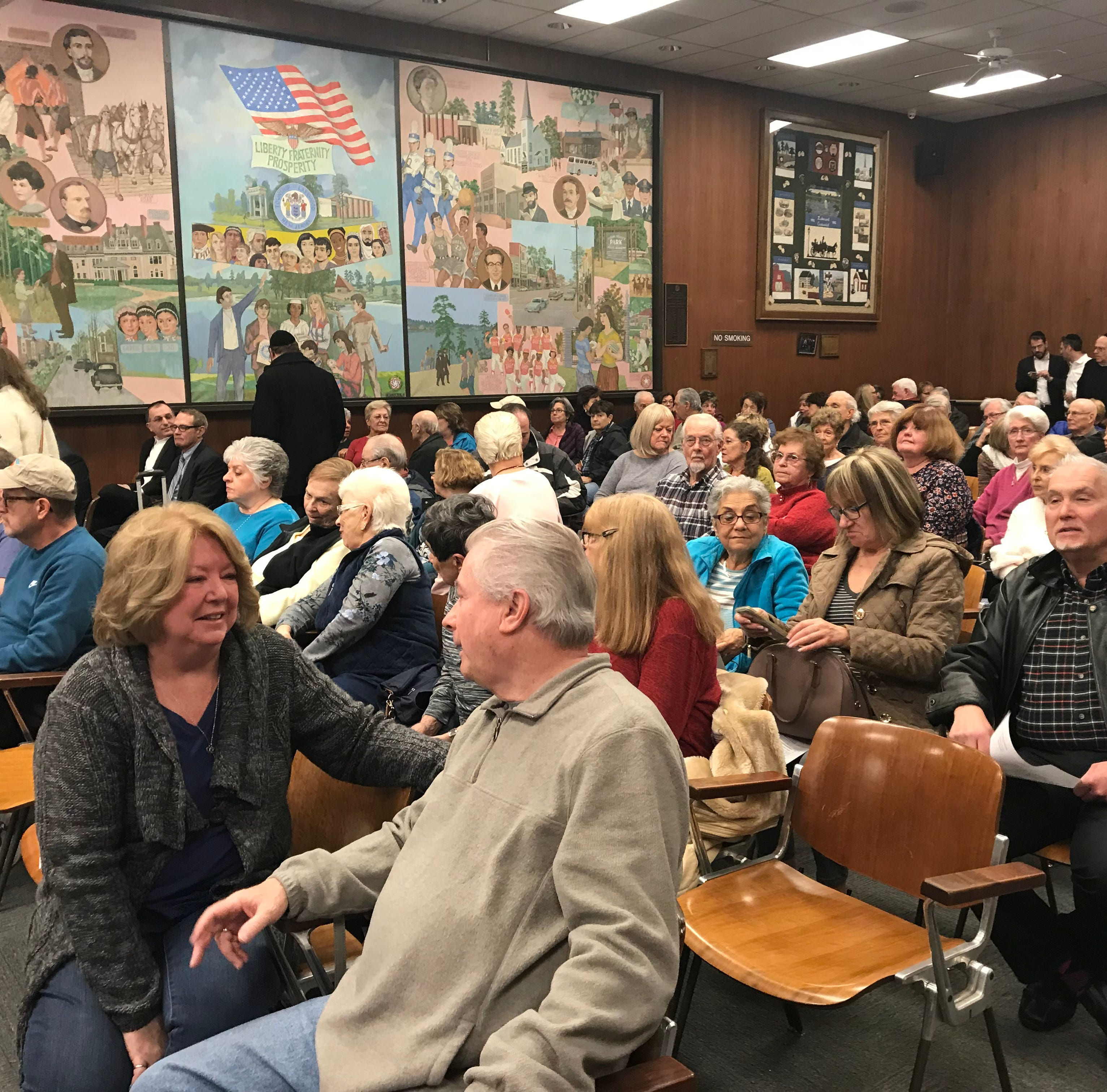 Lakewood: No vote on Eagle Ridge 556-home plan