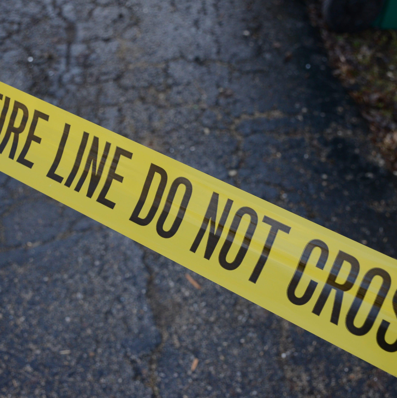 Police & Fire: Emmett Township fire destroys garage, two vehicles