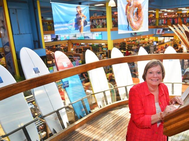 1b405c6adf6e Ron Jon Surf Shop marks 60th anniversary of iconic East Coast brand