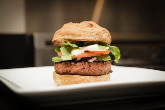 Meatless burgers like the Beyond Burger are making it possible for those who avoid meat to enjoy the flavor and texture of beef in a plant-based dish.