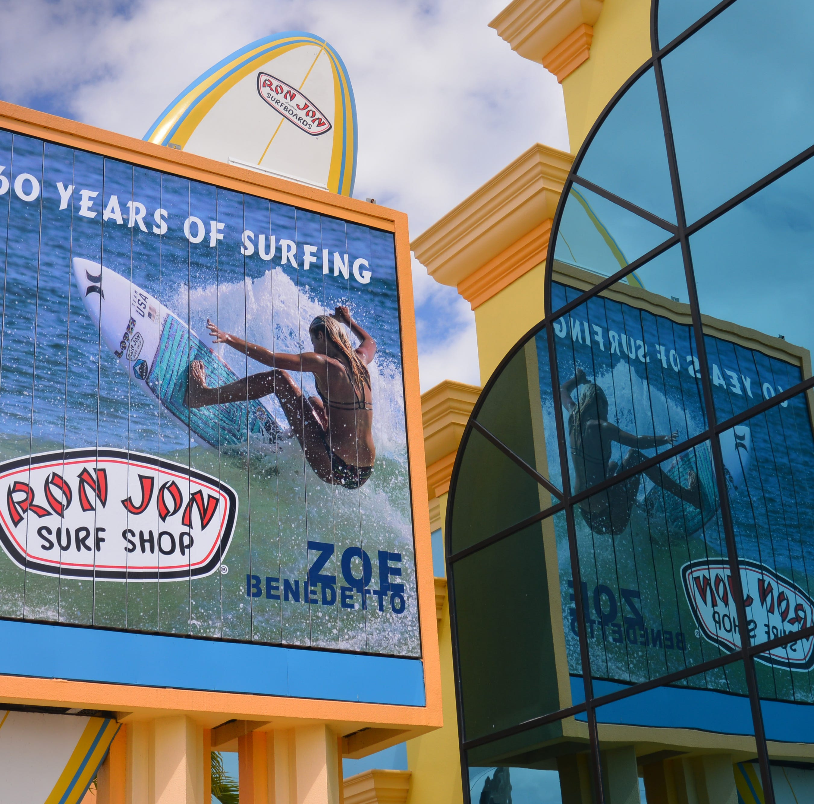 Ron Jon Surf Shop marks 60th anniversary of iconic East Coast beach lifestyle brand