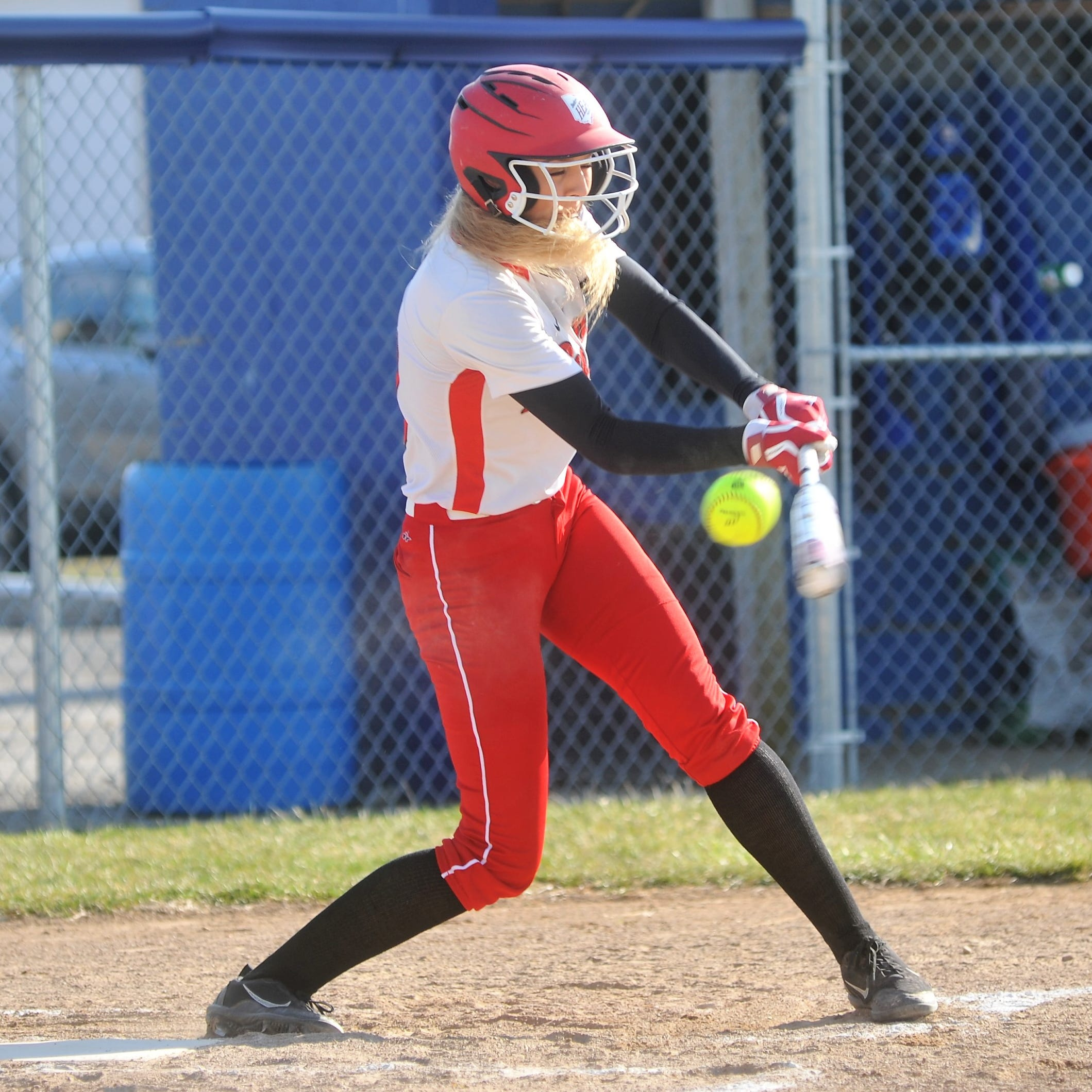 Bucyrus opens atop Crawford County softball power rankings
