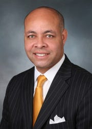 Harry Black, former city manager for Cincinatti and founder of Maximus Management Group, is one of four finalists for the city manager position in Corpus Christi.