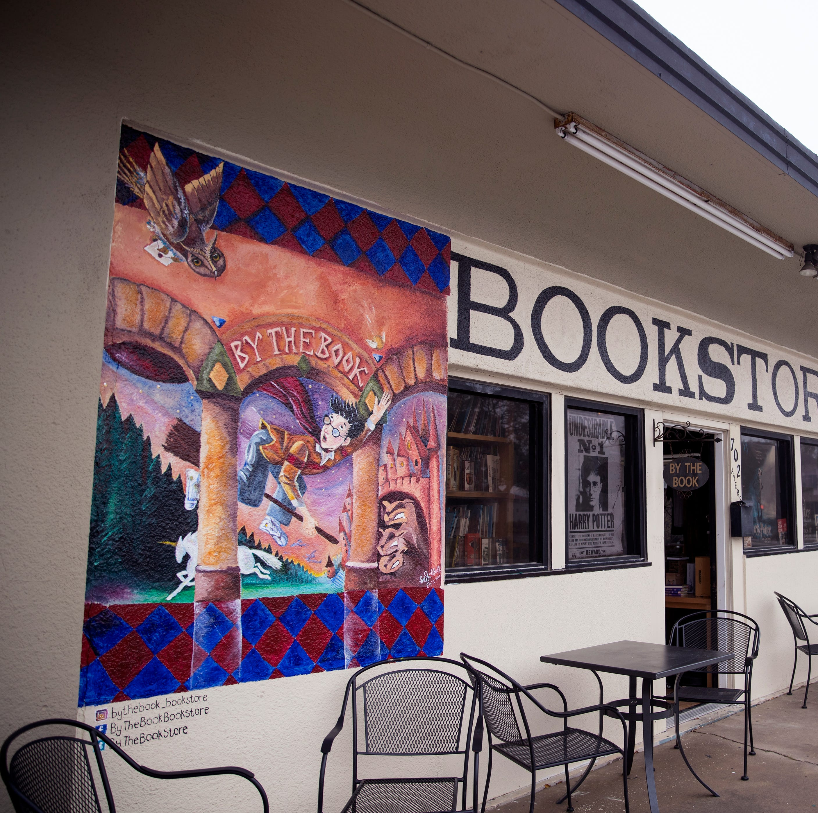 Corpus Christi, Portland bookstores create community and grow readers