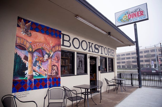 By the Book on Ayers Street opened in 2016 and was shuttered as road construction limited access to the bookstore. They have reopened and focus on helping their visitors become smarter with unique books for children and books for professionals.