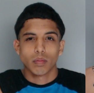 3 suspects in custody after Hi-Ho convenience store robbery in Corpus Christi
