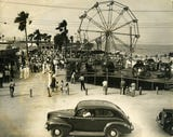 The heyday of Corpus Christi's North Beach was in the 1920s-1940s, but its popularity has been slowly rising again since the 1970s.