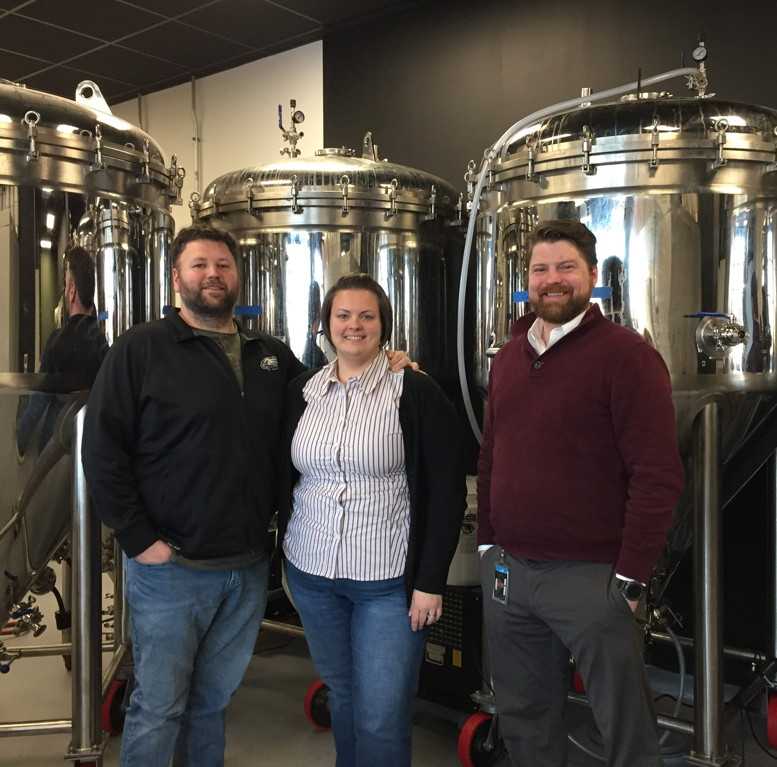 New Jersey beer: Axe & Arrow set to open in Glassboro