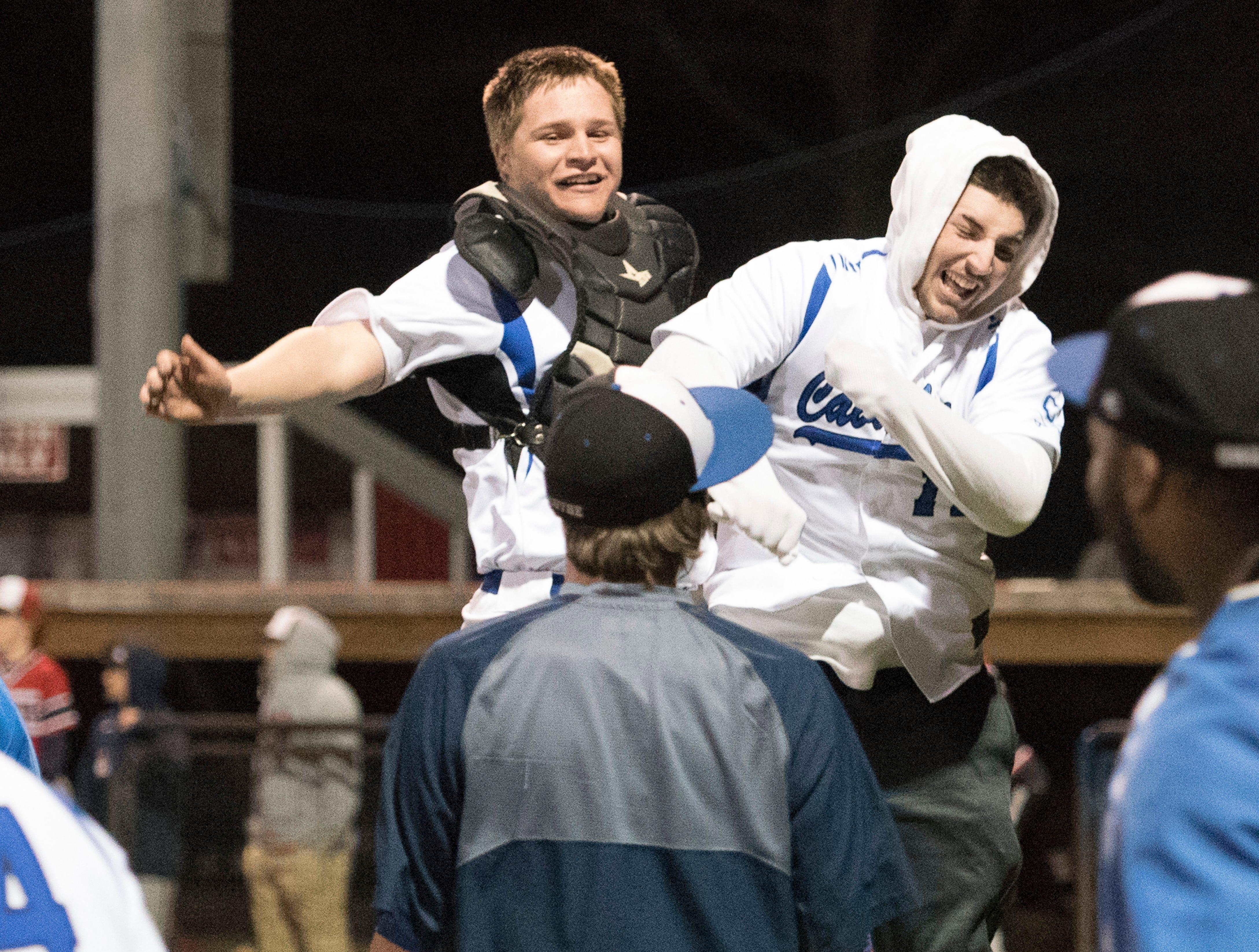 Chillicothe defeated Thomas Worthington 13-12 Tuesday night at the VA Memorial Stadium in Chillicothe, Ohio.