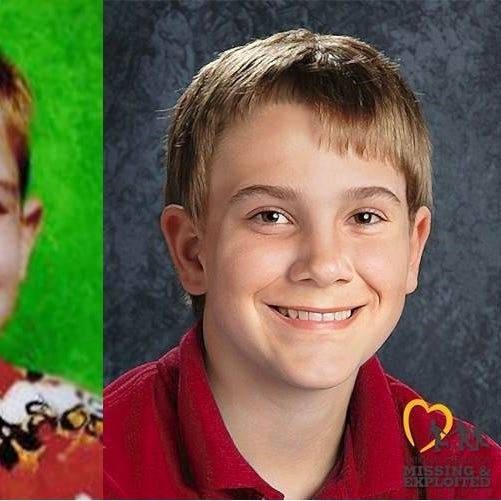 Police: Teen found in Newport says he's missing Illinois kid who disappeared 7 years ago