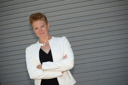 Kristin Shrimplin, president and CEO of Women Helping Women
