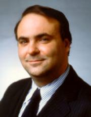 John Koza, chair of the National Popular Vote