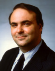 John Koza, chair of the National Popular Vote