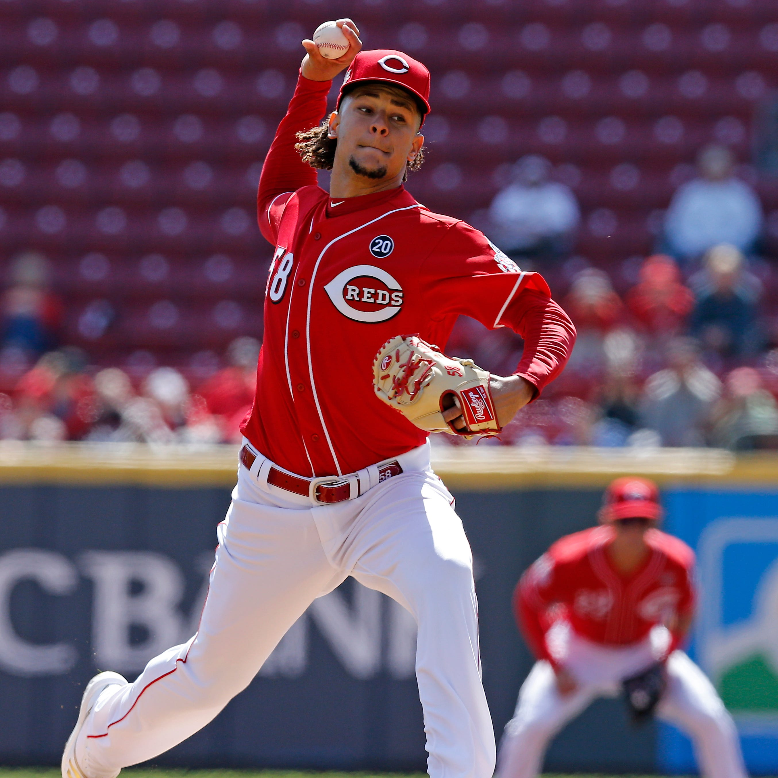 Paul Daugherty: When you look to the Cincinnati Reds' future, who do you see?