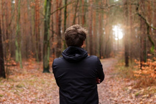 The experts at The Goldstein Family Hospice of Cincinnati and Fernside Grief Center say that understanding these six aspects of suicide and grief can aid in the healing process.