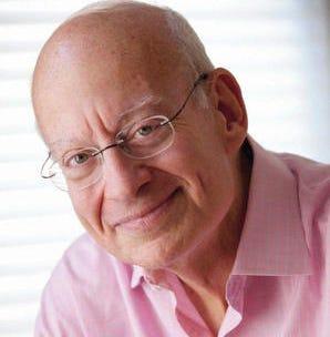 Ed Stern, longtime leader of Playhouse in the Park, dies