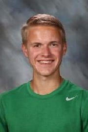 Zachary Lewis, Hempstead High School, Top 5 Northeast Region, Academic All-State 2019