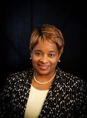 Cassandra JonesHavard, professor of law at the University of Baltimore School of Law