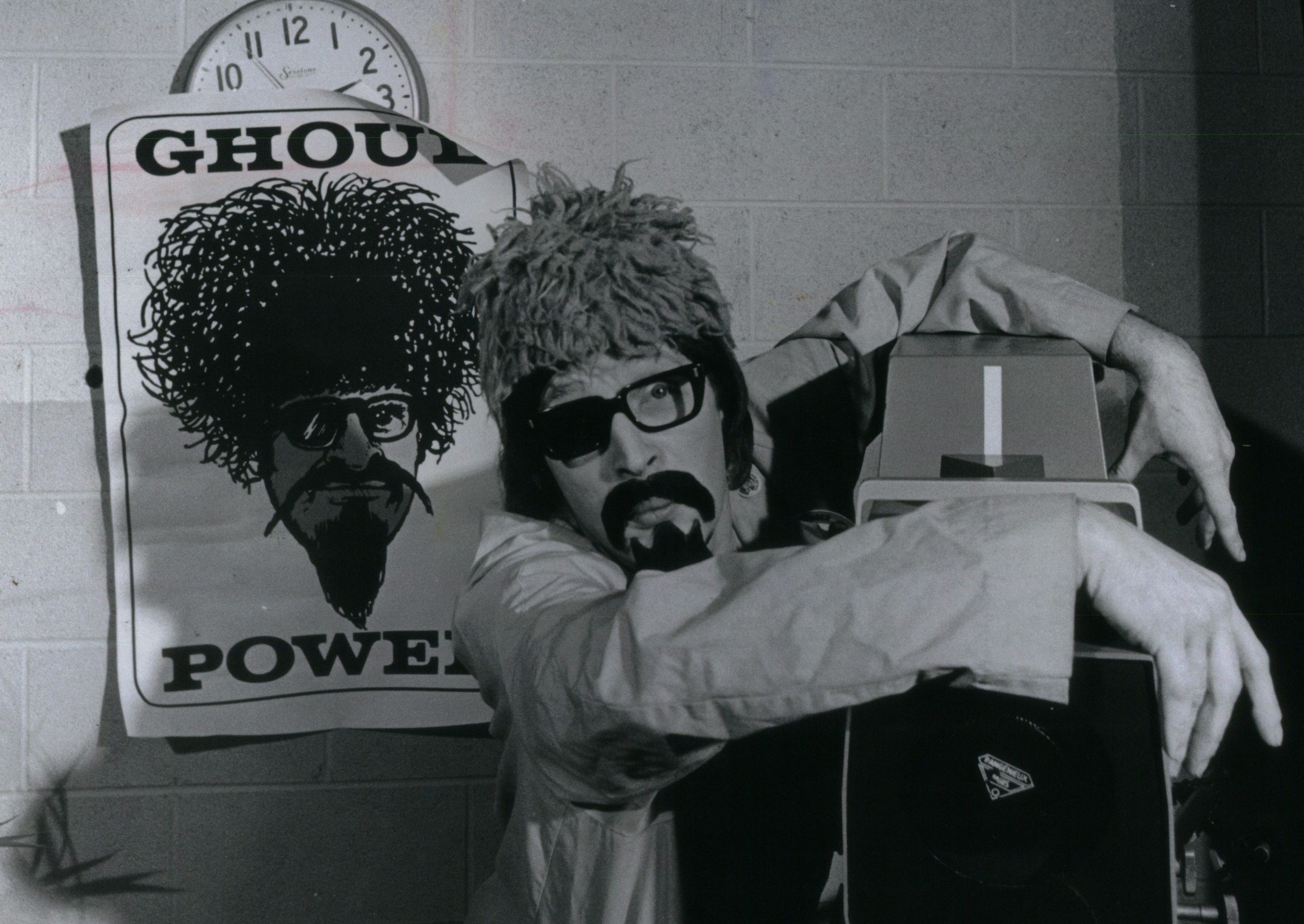 Ron Sweed