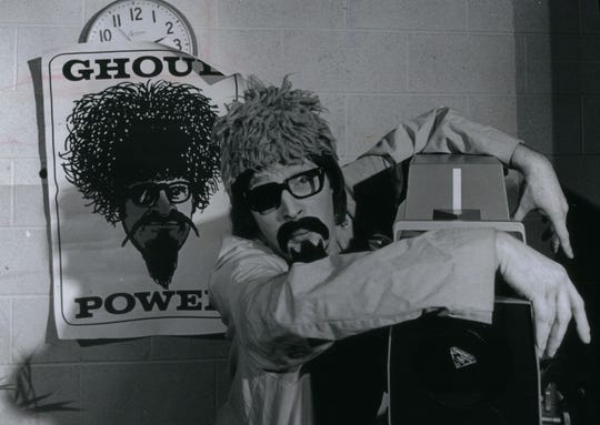 Ron Sweed