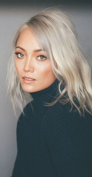 Pom Klementieff will appear at the 2019 Motor City Comic Con.